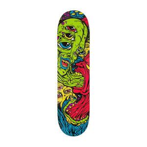 "Deathwish Neen Spew 8.0"" Skateboard Deck"