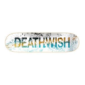 "Deathwish Shatter 8.5"" Skateboard Deck"