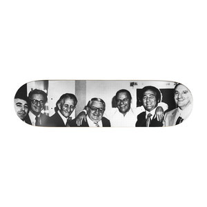 "Deathwish Team Family 8.5"" Skateboard Deck"