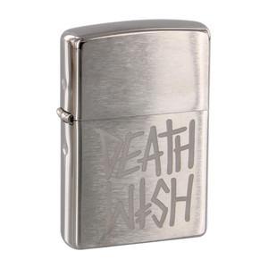 Deathwish Deathstack Zippo Lighter