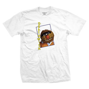 Deathwish Aggravated T-Shirt - White