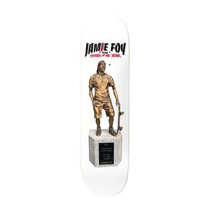 """Deathwish Foy SOTY 8.5"""" Skateboard Deck - Trophy"""
