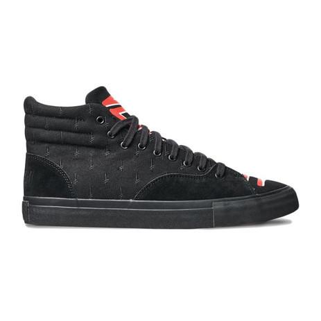 Diamond x Deathwish Select Hi Skate Shoe - Jamie Foy