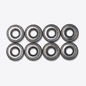 Diamond Rings Hella Fast Abec 7 Skateboard Bearings