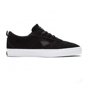Diamond Icon Skateboard Shoe - Black