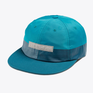 Diamond Peruzzi Strapback Hat - Teal