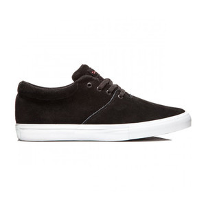 Diamond Torey Skateboard Shoe - Black