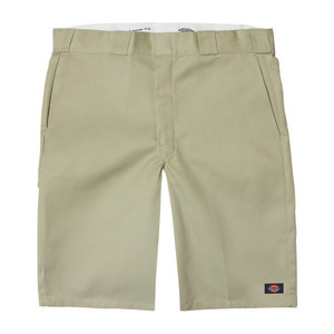 Dickies 131 Slim Straight Short - Khaki