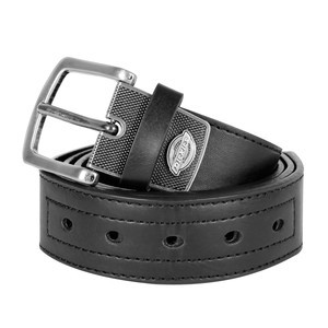 Dickies 38mm Industrial Strength Belt - Black
