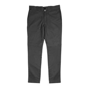 Dickies 818 Slim Twill Work Pant - Black