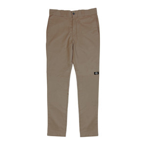 Dickies 818 Slim Twill Work Pant - Timber Brown
