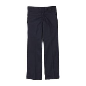 Dickies Youth 873 Slim Straight Fit Work Pant - Dark Navy