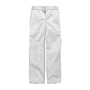 Dickies Original 874 Work Pant - White