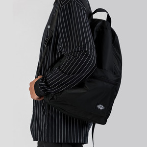 Dickies Carters Lake Packaway Backpack - Black