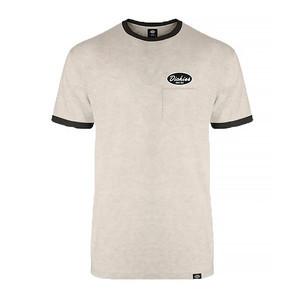 Dickies Daytona T-Shirt - Oat Marle