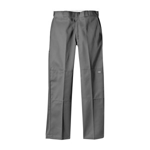 Dickies Loose Fit Double Knee Work Pant - Charcoal