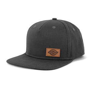 Dickies H.S. Original Snapback Hat - Black