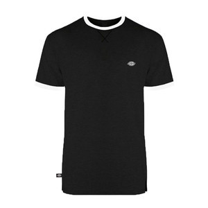Dickies Principle T-Shirt - Black/White