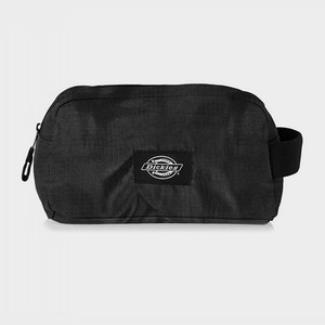 Dickies Sellersberg Wash Bag - Black