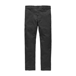 Dickies 803 Slim Skinny Straight Fit Work Pant - Black