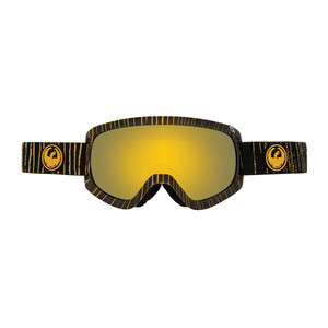 Dragon D3 Snowboard Goggle - Geo / Gold Ionised