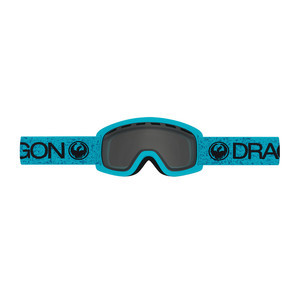 Dragon Lil' D Snowboard Goggle 2017 - Blue / Smoke