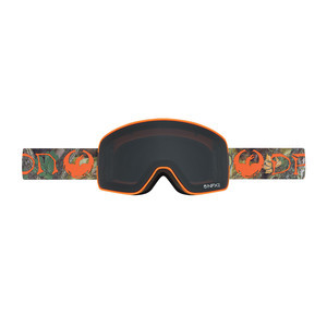 Dragon NFX2 Snowboard Goggle 2017 - Danny Davis / Dark Smoke + Bonus Lens