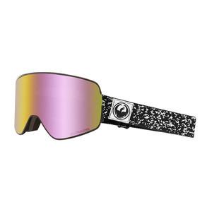 Dragon NFX2 Snowboard Goggle 2019 - Scribe / Pink Ion + Dark Smoke