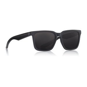 Dragon Baile Mick Fanning Signature Sunglasses - Matte Black H2O / Smoke P2