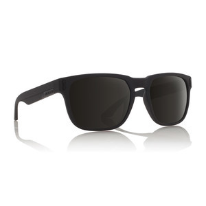 Dragon Monarch Sunglasses - Matte Black / Grey