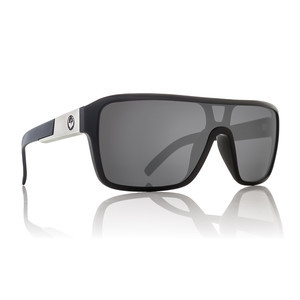 Dragon Remix Sunglasses - Jet / Grey