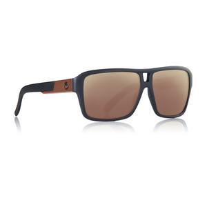 Dragon The Jam Sunglasses - Matte Black / Copper Ion