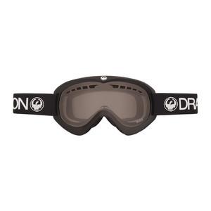 Dragon DX Snowboard Goggles — Coal / Smoke + Bonus Yellow Lens
