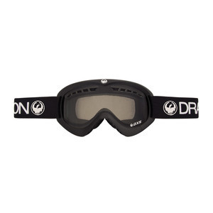 Dragon DXS Snowboard Goggles - Coal / Smoke + Bonus Yellow Lens
