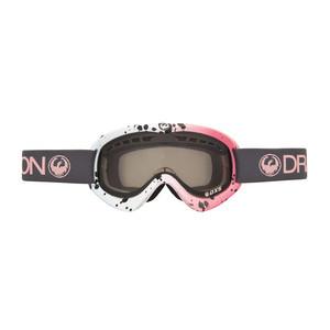 Dragon DXS Snowboard Goggles — Splatt / Smoke