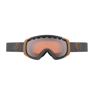 Dragon Rogue Snowboard Goggles - Gumm / Ionised + Bonus Yellow Lens