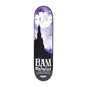 """Element Bam Belfry 8.0"""" Skateboard Deck"""