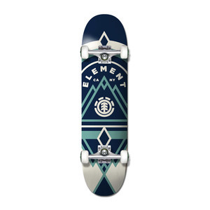 "Element Bow 7.75"" Complete Skateboard"