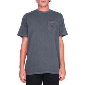 Element City Pocket T-Shirt - Antique Black