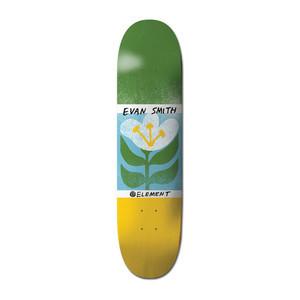 "Element Evan Natrsway 8.125"" Skateboard Deck"