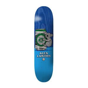 "Element Lawton Hugger 8.25"" Skateboard Deck"