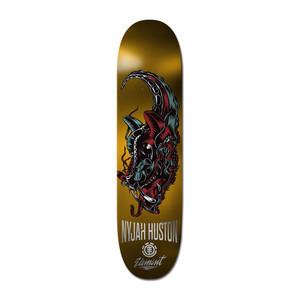 "Element Nyjah Animystic 8.0"" Skateboard Deck - Featherlight"
