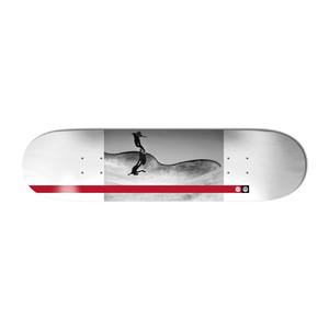 "Element Peace Fred 8.25"" Skateboard Deck"