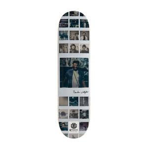 "Element Westgate Polaroid 8.38"" Skateboard Deck"