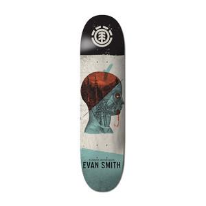 "Element Evan Profile 8.125"" Skateboard Deck"