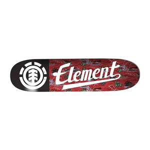 """Element River Rats Script 8.0"""" Skateboard Deck"""