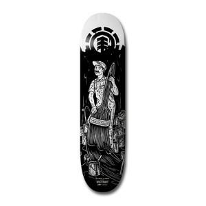 """Element Timber Painter 8.25"""" Skateboard Deck"""