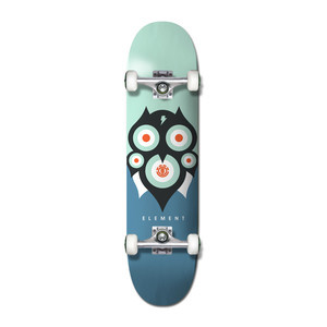 "Element Wisdom 8.125"" Complete Skateboard"