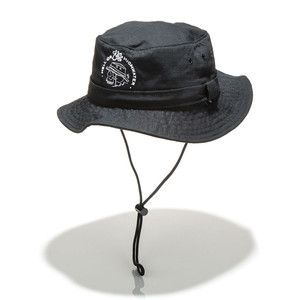 Elm King Bucket Hat - Black