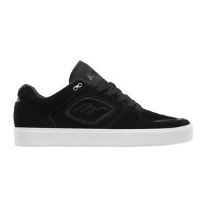 Emerica Reynolds G6 Skate Shoe - Black/White